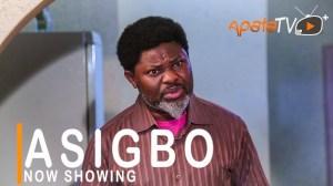 Asigbo (2021 Yoruba Movie)