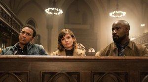 CBS Studios' Horror Drama Evil Season 2 May Head to Paramount+
