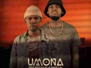 De'KeaY & Ceebar – Umona ft. Sego M, M.J & Vinquet SA