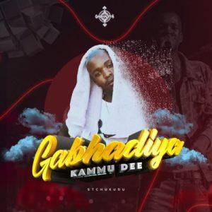 Kammu Dee– Dlala Wena Man ft. De Brazo, Ntokzin, Young Man & De Mthuda