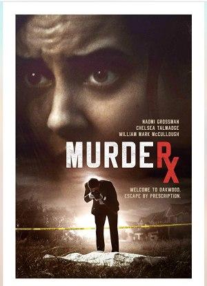 Murder RX (2020) [Movie]