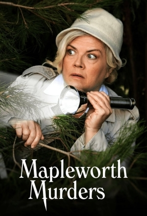 Mapleworth Murders S01E11 - The Final Chapter for Mrs. Mapleworth (2)