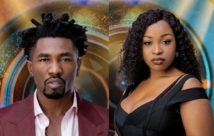 BBNaija: Boma Plans To Date Jackie B After Show, Calls Her 'Outside Project'