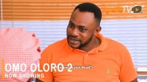 Omo Oloro Part 2 (2021 Yoruba Movie)