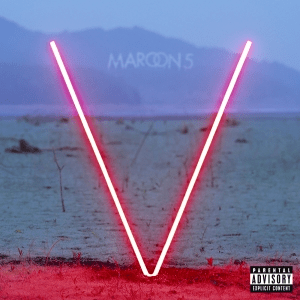 Maroon 5 - My Heart Is Open