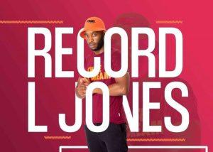Record L Jones – Jiva (Vocal Mix) ft. Kristen
