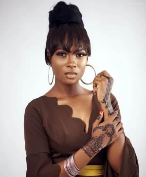 Why I Didn't Audition For BBNaija Season 6 – Jemima Osunde