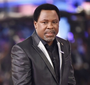 """""""Face Masks Can Be Good And Also Very Dangerous"""" – T.B Joshua"""