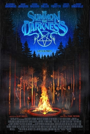 We Summon the Darkness (2019) (Movie)