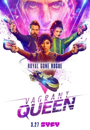 Vagrant Queen S01E07 - Sunshine Express Yourself (TV Series)
