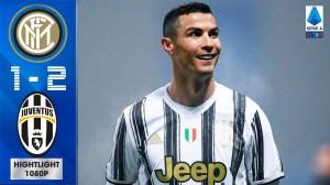 Inter vs Juventus 1 - 2 (Coppa Italia Goals & Highlights 2021)