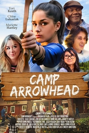 The Message (Camp Arrowhead) (2020)