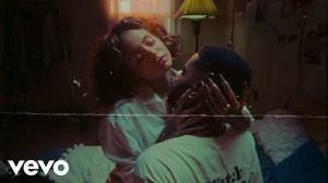 Bryson Tiller - Always Forever (Starring Kehlani) (Video)