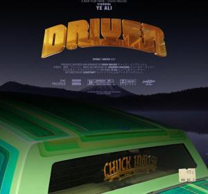 Chuck Inglish & Ye Ali – Driver