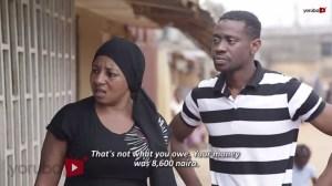 Oriki Meji Part 1 (2020 Yoruba Movie)
