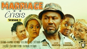 Marriage Crisis Season 1