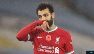 Liverpool Star Salah Returns Another Positive Coronavirus Test