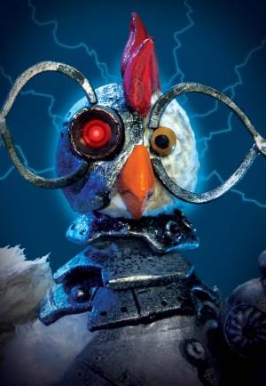 Robot Chicken S11E13