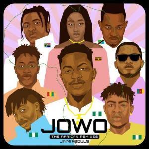 Jinmi Abduls – Jowo (Amapiano Remix) ft. Joeboy, Oxlade, DJ Michel