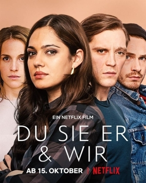 The Four of Us (Du Sie Er & Wir) (2021) (Germany)