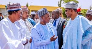 Buhari Pledges N6.25b To Katsina Cattle Ranch