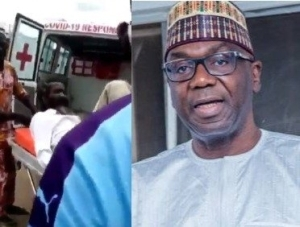 Kwara State Governor Sacks Official For Careless Handling Of Suspected COVID-19 Patient