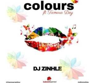 DJ Zinhle – Colours Ft. Tamara Dey