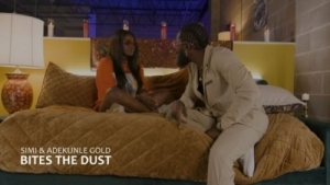 Simi, Adekunle – Bites The Dust (Live Performance)