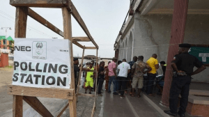Edo Election: Our Officials Rectifying Network Challenges – INEC