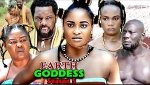 Earth Goddess Season 5