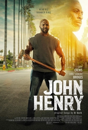 John Henry (2020) [WebRip]