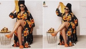"""""""Why Are Women So Comfortable Sl*t Shaming Each Other"""" – Actress, Juliet Ibrahim"""