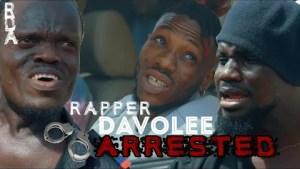 Officer Woos Arrests Davolee (Episode 60) (Comedy Video)