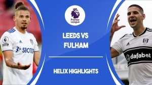 Leeds United vs Fulham 4 - 3 | EPL All Goals And Highlights (19-08-2020)