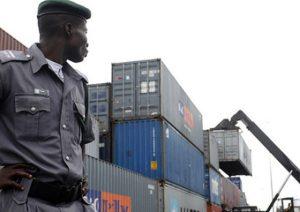 Customs debits importers N1.1billion in six months