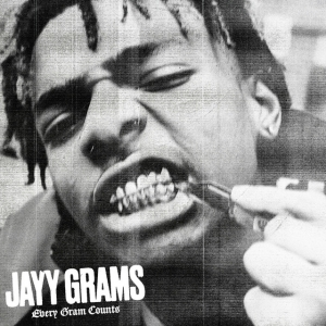 Jayy Grams - ROSES