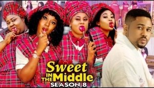 Sweet In The Middle Season 8