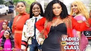 Ladies Of High Class Season 6