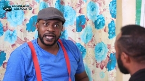 Saamu Alajo - Social Media (Episode 49) [Yoruba Comedy Movie]