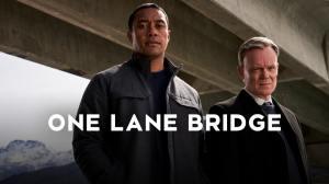 One Lane Bridge Season 01 (TV Series)