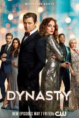 Dynasty 2017 S04E09