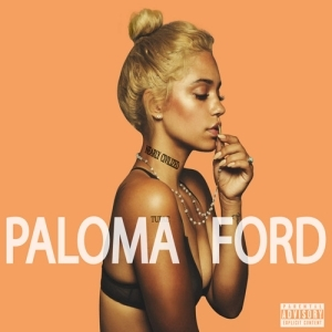 Paloma Ford - Nearly Civilized (EP)