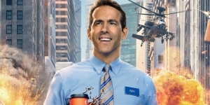 Ryan Reynolds Free Guy Movie Removed From Release Schedule