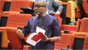No Amount Of Threat Will Stop Igbo From Demanding Rights — Abaribe