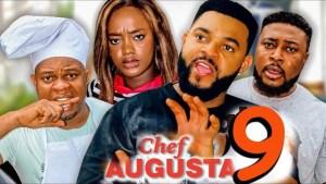 Chef Augusta Season 9