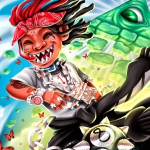 Trippie Redd- A Love letter to you 3 (Album)