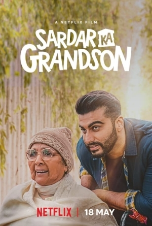Sardar Ka Grandson (2021) (Hindi)