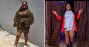 Actress Yetunde Bakare Clashes With A Follower That Expressed Concerns Over Her Breaking Her Waist While Twerking