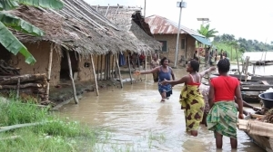 Nigeria to lose N38trillion to climate change activities by 2050