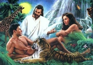 LET'S TALK!? If God So Love The World, Why Didn't He Destroy Adam & Eve, Create New Humans?